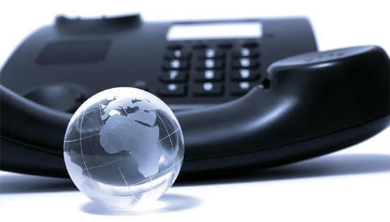 Telefonía IP y telecomunicaciones