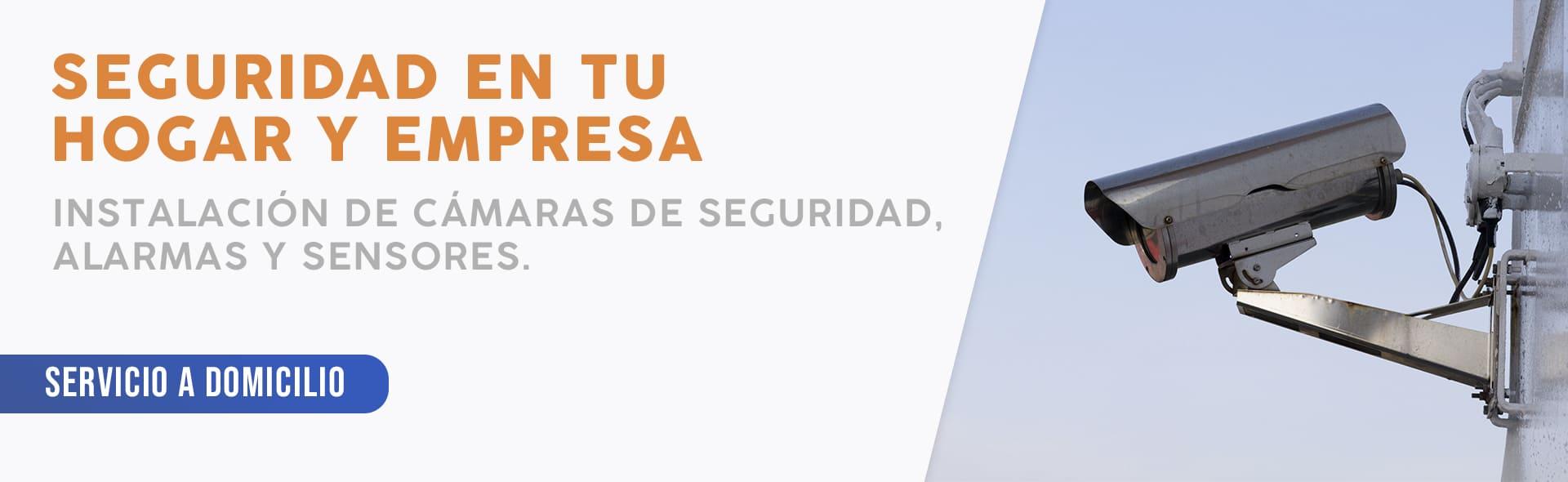 Servicio de calidad para mantener seguro tu empresa y hogar con la mejor tecnologia